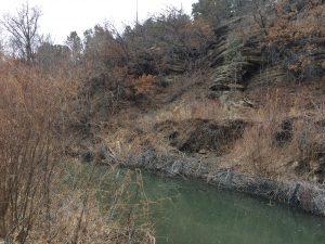 Upper Pecos Watershed Association - Lower Cow Creek project landowner meeting 7