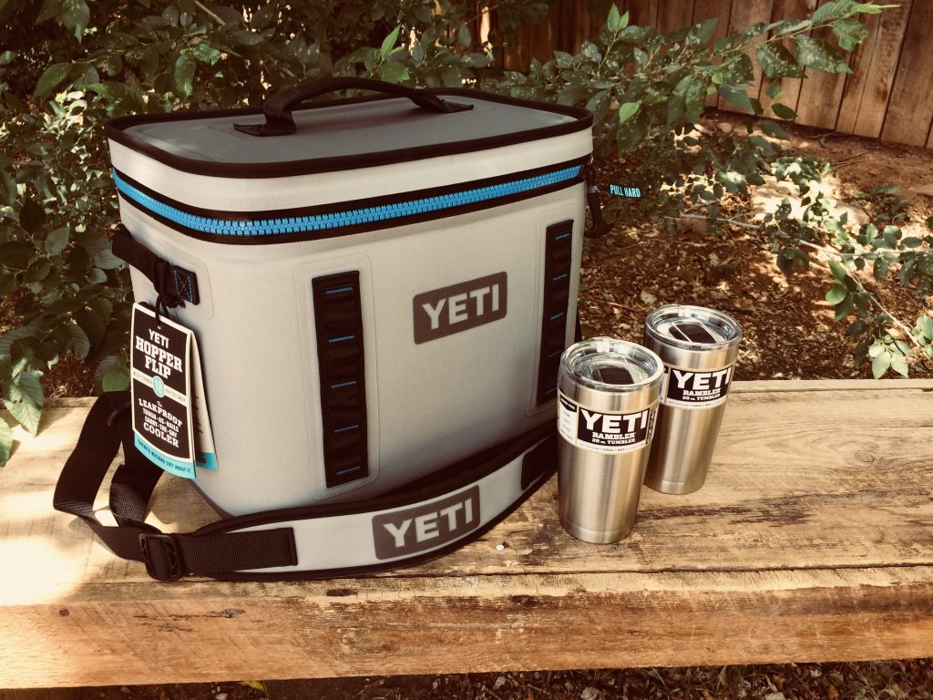 Upper Pecos Watershed Association Annual Fundraiser - Raffle Item from Yeti