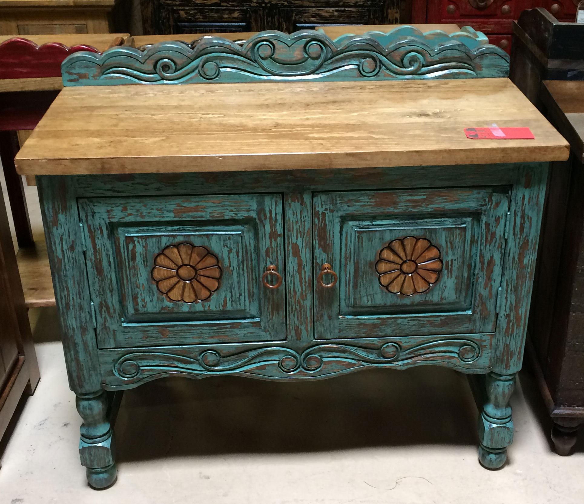 Attirant Santa Fe Country Furniture 1